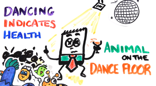 ASAP Science Dancing