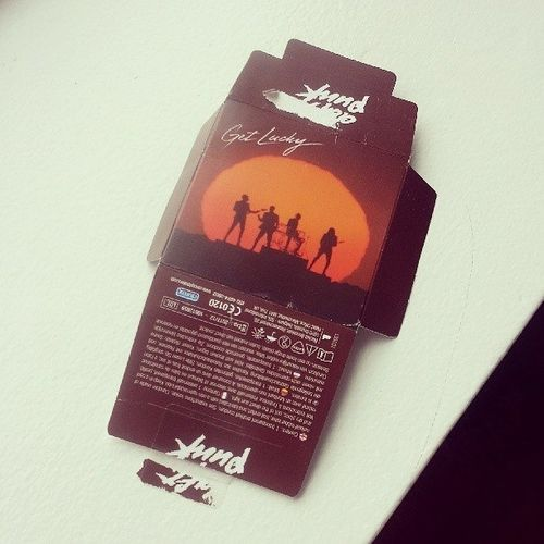 Daftpunkcondoms
