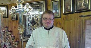 Vitaly Valentinovich Milonov