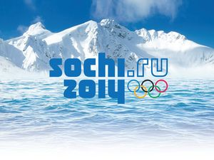 Sochi Graphic