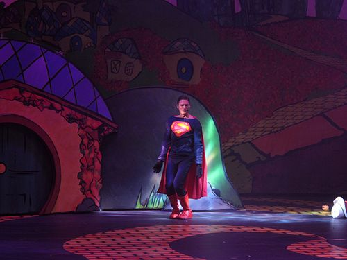 Lisping_superman