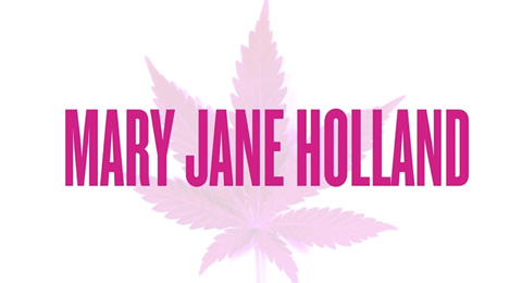 Maryjaneholland