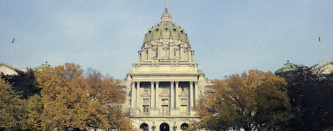 Pennsylvania Courthouse