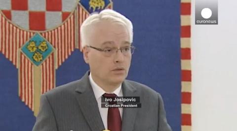 Josipovic