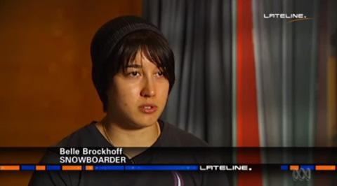 Belle Brockhoff