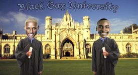 Blackgayuniversity