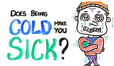 Coldsick