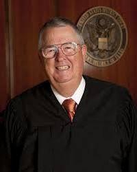 Judge Sam Sparks