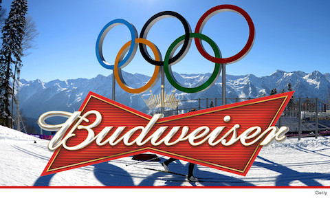 Budweiser Winter Olympics