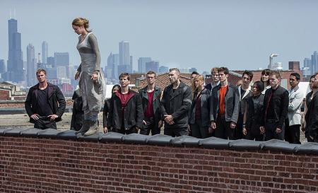 Divergent-jump