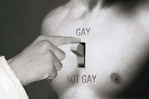 Gay Conversion