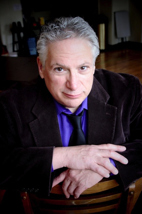 Harvey Fierstein photo by Bruce Glikas