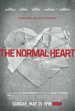 Poster_normalheart