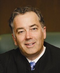 Judge John E Jones