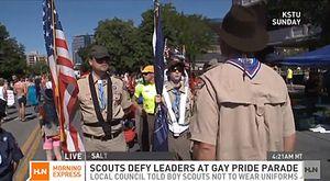 Slc boy scouts