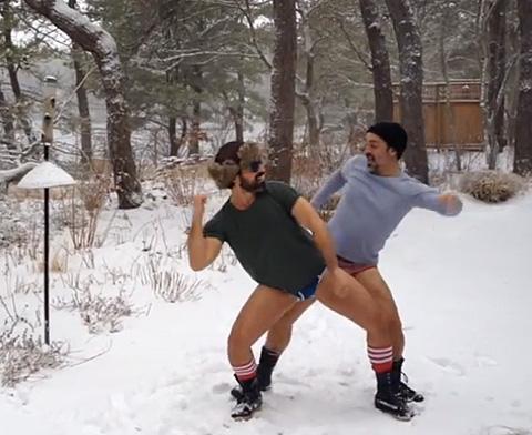 Snowbears
