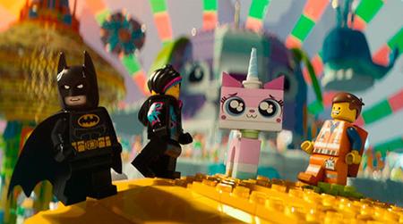 Lego-cuckooland