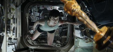 Gravity-oscarfloat