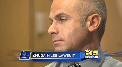 Mark Zmuda files lawsuit