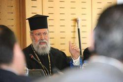 Chrysostomos