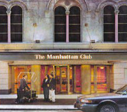 Manhattan-club