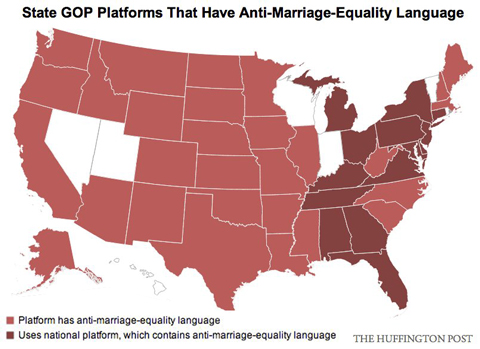 the issue of whether gays have a right to marry in the state of hawaii What is being decided by the california supreme courtthe state's top rights of marriage no state law legal issues: whether.