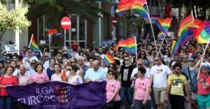 Cyprus pride parade