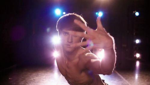 Test-dancehand
