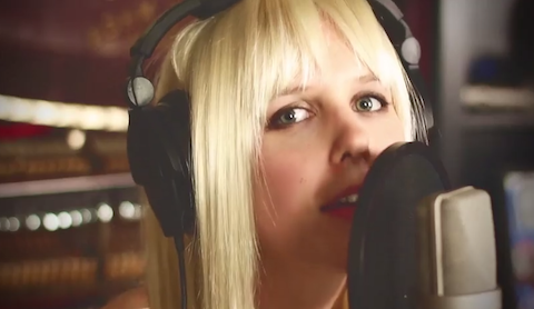 Pomplamoose - Come Together