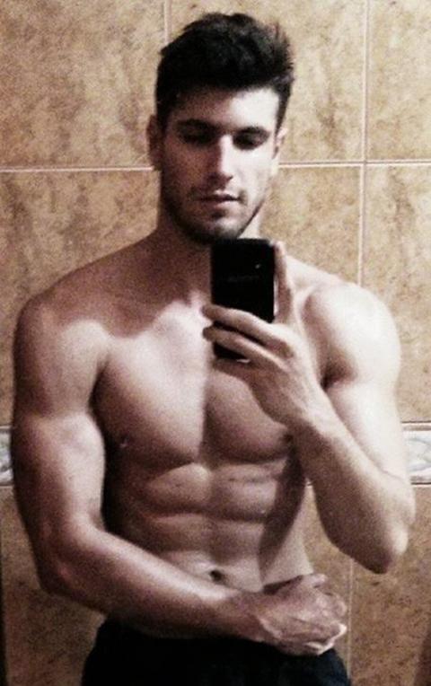 Portuguese gay men