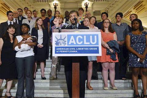 ACLU of Pennsylvania