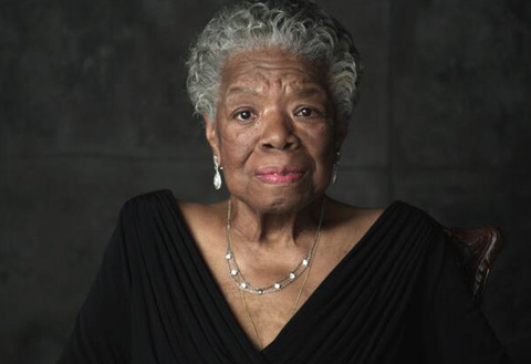 Angelou