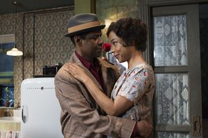 A RAISIN IN THE SUN cap 1431_B