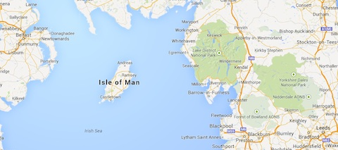 Isle of man to recognize overseas same sex marriage as civil partnerships