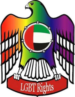 Gay, Lesbian, Bisexual & Transexual Rights UAE