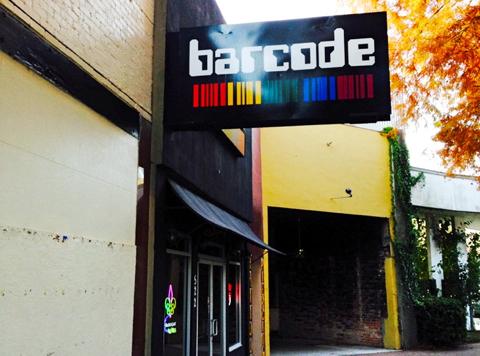Barcodefacade