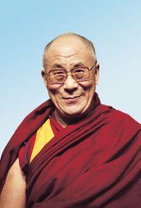 The-Dalai-Lama