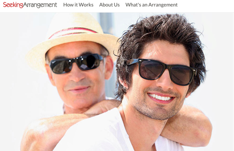Join Us At Gay Rich Sugar Daddy And Find Your Daddy!