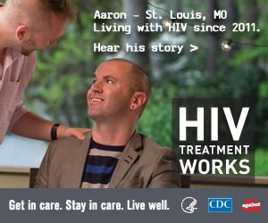 CDC HIV1