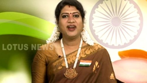 Padmini-prakash-transgender-news-anchor