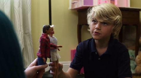 Barbieboy
