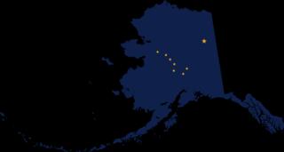 Flag_map_of_Alaska