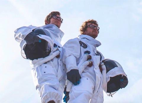 Public Service Broadcasting - 'Gagarin'