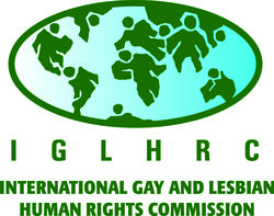 International gay and lesbian human right commission