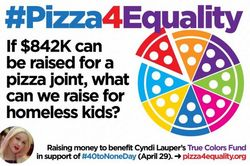 Pizza4equality
