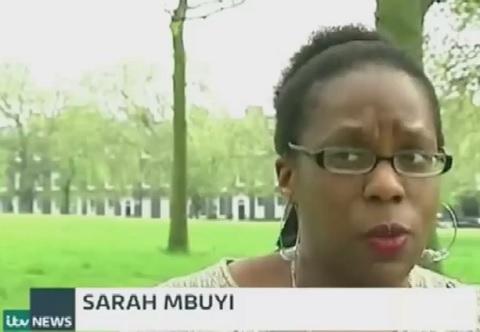 Sarah-Mbuyi