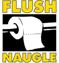 Flushnaugle