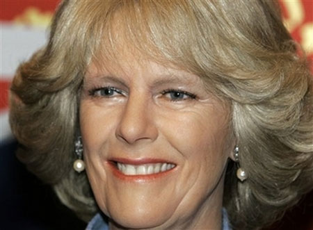 camilla parker bowles young pictures. Camilla Parker-Bowles Goes in
