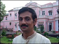Gay Indian Prince Manvendra Singh Gohil to Appear on Oprah