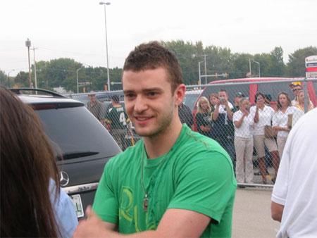 justin timberlake shirtless. Justin Timberlake#39;s Shirtless
